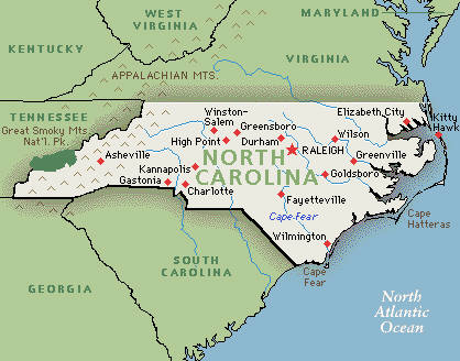 northcarolina