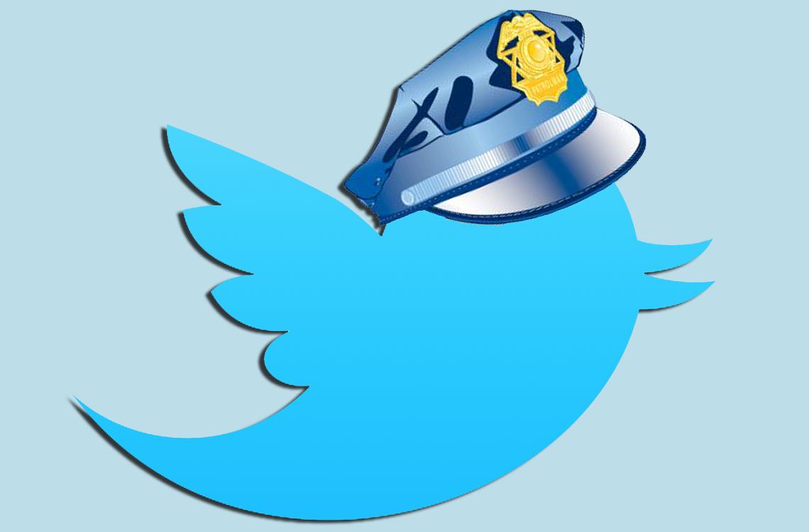 Police-Twitter-Logo