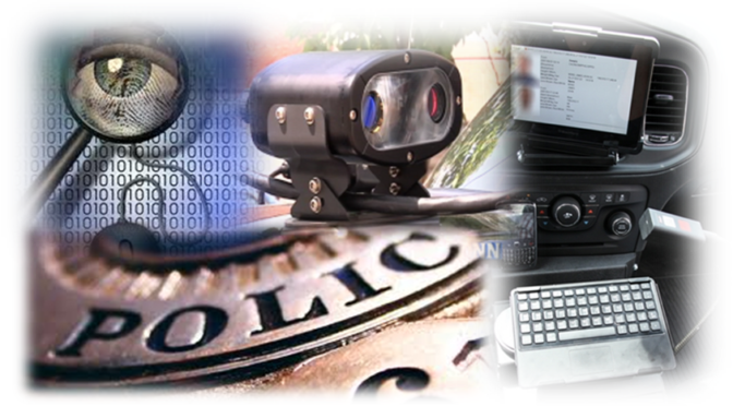 How Law Enforcement Utilizes New Technology
