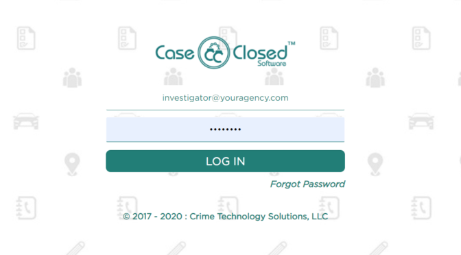 Case Closed Software Announces Advances in Investigation Software