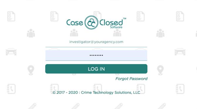 Case Closed Software Announces Advances in Investigation Software